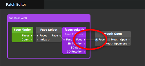 「Face」と「Face」を繋ぐ