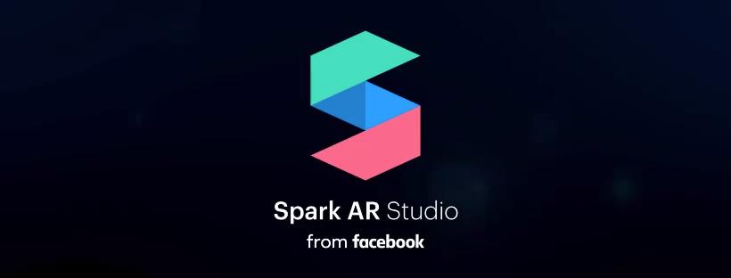 「Spark AR Studio」logo